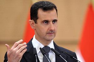 Άσαντ: Η Δαμασκός δε θα μοιραστεί πληροφορίες με τη Γαλλία, αν το Παρίσι δεν αλλάξει πολιτική