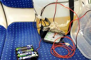 Η ΕΛ.ΑΣ. γνωρίζει ποιοι έβαλαν τη βόμβα στο μετρό