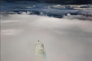 Φτάνοντας στη κορυφή του κόσμου