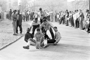 Όταν οι skateboarders δεν ήταν ακόμη μόδα
