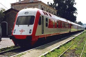Συνδυασμένες μετακινήσεις με καράβι και τρένο