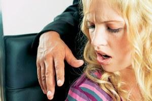 Σεξουαλική παρενόχληση στο γραφείο