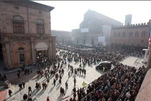 Οι Ιταλοί αποχαιρετούν τον Λούτσιο Ντάλλα