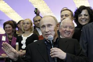 Πούτιν: Οι Σύροι να αποφασίσουν για Άσαντ