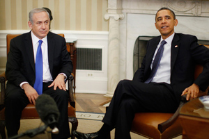 Σε συνάντηση Ομπάμα-Νετανιάχου ελπίζει το Ισραήλ