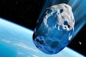 Μεγάλος αστεροειδής θα περάσει κοντά από τη Γη