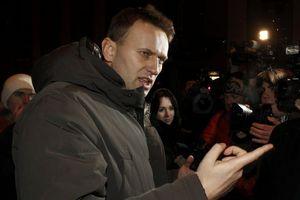 Ξεκινάει η δίκη του αντιπάλου του Πούτιν Α. Ναβάλνι