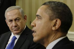 Δεν θα συναντηθεί ο Ομπάμα με τον Νετανιάχου