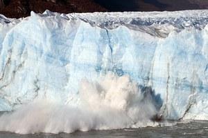 Η εξόρυξη μεταλλευμάτων απειλεί τους παγετώνες