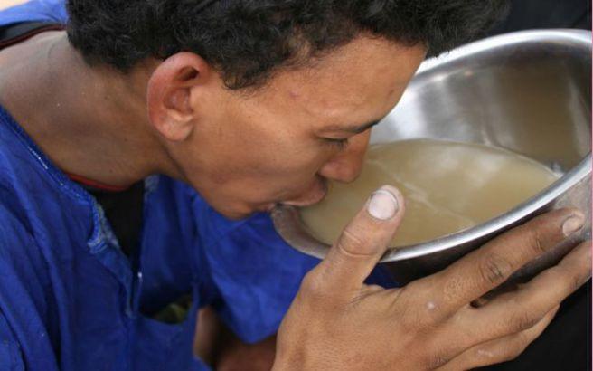 Χωρίς νερό τέσσερα δισεκατομμύρια άνθρωποι στον κόσμο