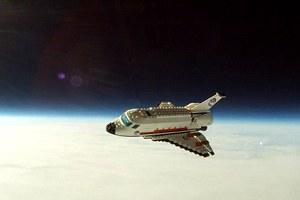 Εκτόξευσε διαστημόπλοιο φτιαγμένο από lego