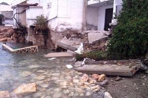 Ξεκινούν έργα αποκατάστασης στο Δερβένι Κορινθίας