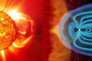 Ισχυρή ηλιακή καταιγίδα θα πλήξει τη Γη