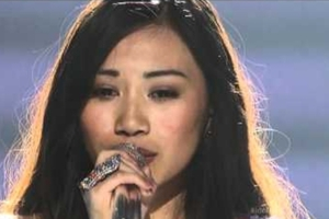 Η 16χρονη που έκλεψε την παράσταση στο American Idol