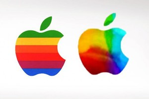 Θα επιστρέψει στα παλιά το logo της Apple;