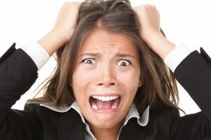 Γιατί το άγχος αρρωσταίνει τις γυναίκες;