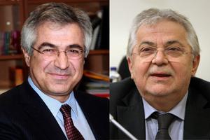 Προς παραίτηση οδεύει ο Ρ. Σπυρόπουλος