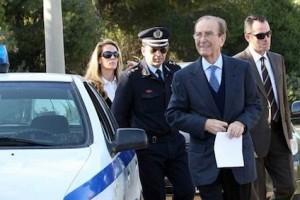 «Μου φέρθηκαν άψογα» κατέθεσε ο εφοπλιστής Παναγόπουλος για τους απαγωγείς του