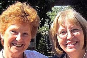 Αδερφές ξαναέσμιξαν μετά από 55 χρόνια
