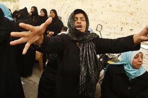 Εκεχειρία στη Λωρίδα της Γάζας