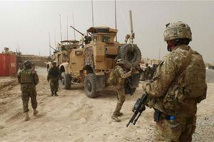 Σκότωσε στρατιώτη του ΝΑΤΟ ντυμένος Αφγανός αστυνομικός