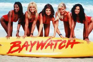 Οι ναυαγοσώστριες του «Baywatch»