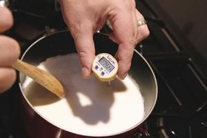 Πώς να φτιάξετε σπιτικό τυρί