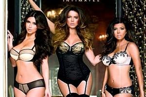 Moulin Rouge από τις Kardashian