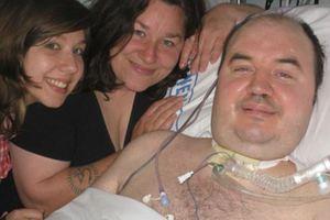 Νοσοκόμα έκλεισε κατά λάθος το μηχάνημα που τον κρατούσε ζωντανό!