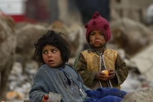 Αφγανούς εφήβους είχαν υπό κράτηση Αμερικανοί