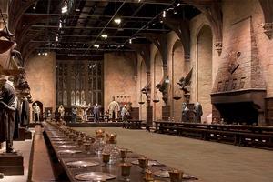 Ξενάγηση στο Hogwarts!