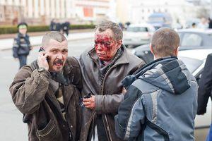 Καμία επιείκεια για τους βομβιστές του Μινσκ