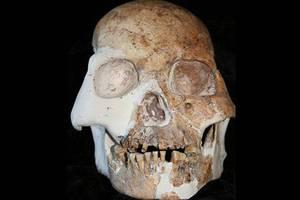 Ανακαλύφθηκε είδος παλαιολιθικού ανθρώπου στην Κίνα