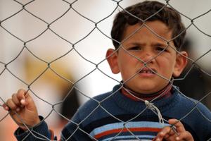 Δέκα εκατομμύρια άνθρωποι χωρίς πατρίδα