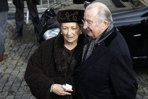Νέοι μπελάδες για τον πρώην βασιλιά του Βελγίου Αλβέρτο Β'