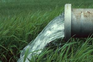 Αλόγιστη χρήση αποθεμάτων νερού εξαιτίας της γεωργίας