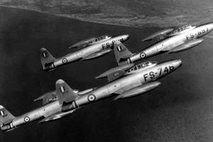 Τη δομή… UFO έχουν τα ελληνικά αεροσκάφη προηγμένης τεχνολογίας