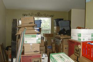 «Άδειασαν» το επιπλωμένο διαμέρισμα πριν το παραδώσουν