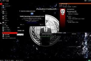 «Μάζεψαν» το Anonymous-OS Live