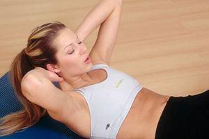 Οι γυναίκες βιώνουν οργασμό ακόμη και στο γυμναστήριο