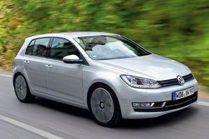 Η έβδομη γενιά του VW Golf