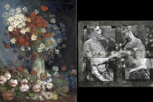 Πιστοποίησαν πίνακα του Βαν Γκογκ
