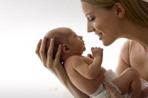 Γυμναστείτε μετά τη γέννα