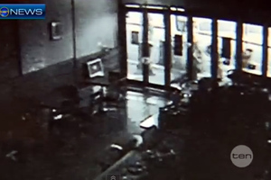 Άνδρας νεκρός από ηλεκτροσόκ σε αστυνομική καταδίωξη