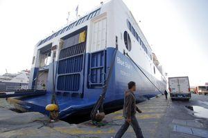 Πάνω από 7.000 οι άνεργοι ναυτικοί