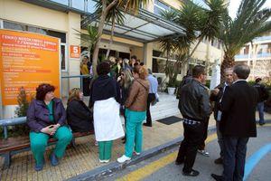 Στάση εργασίας την Παρασκευή στα νοσοκομεία