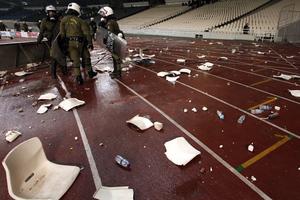 Αθλητικό νομοσχέδιο: Αυτές είναι οι αποφάσεις της κυβέρνησης για την βία