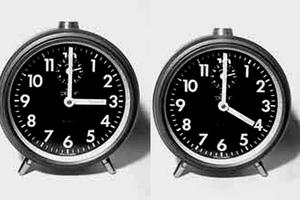 Η αλλαγή ώρας αυξάνει τις καρδιακές προσβολές