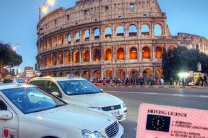 Άφραγκο έμεινε το υπουργείο Μεταφορών στην Ιταλία
