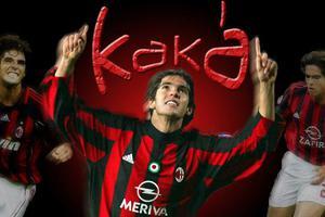 Τα πέντε καλύτερα γκολ του Ρικάρντο Κακά